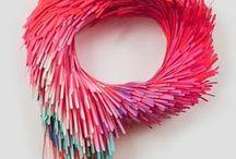 Sculpture 3D Art / by Bianca Lentini