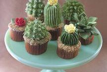 CUPCAKES Y MINI CAKES / by Soyarroz Productos Light