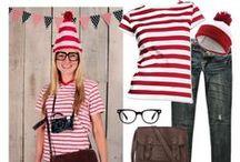 ~~ Costume Ideas ~~ / by Tracy Benyshek Kiser