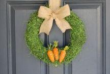 Door candy. / by Teresa Russ