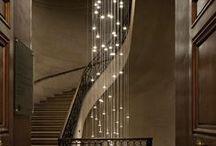 lights / by Kristina Abernathy