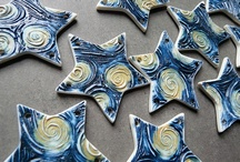 Motifs: Stars / by London Jewel