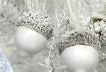ORNAMENTS / by Sherry Bryant