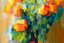 ART / by Sherry Bryant