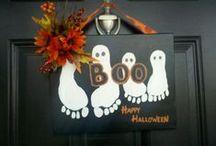 Halloween / by Jenny Cross