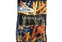 Best Gluten Free / by Isca Blanck