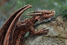 Art_Dragons / by Tammy Fowler