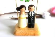 Wedding Keepsakes / by AlligatorAl