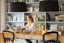 Home Office / by Mary Gardner