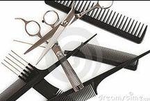 Hair Cuts, Hair Cuts.............. / by Carmen Rivera