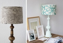 Home Decor / by A Lemon Squeezy Home
