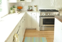Kitchen / by A Lemon Squeezy Home