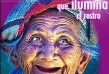 Sonrisas / Tarjetitas de Sonrisas / by OndaPix.com