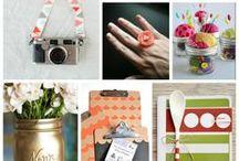 Crafts  / Crafty things  / by Lauren Ferguson