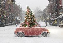 Joyeux Noel / by Noelle Enguidanos
