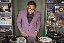 DJ Bonics / Philadelphia Native, Pitt Graduate, Connoisseur of Dj'n, Official Dj for Wiz Khalifa and the Taylor Gang!  Listen Monday - Friday 7 PM - Midnight / by Wired 96.5