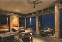 Living like a Queen... / My favorites in home design and decor / by Mini Bhattacharya