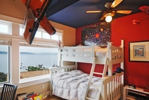 Kid's Room Ideas / by RGN Construction
