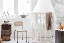 Nursery / by miss addie