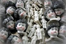 Dolls / by Linda East