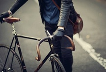 Two Wheels / Bikes & Bicycles  / by Gianluca Fallone