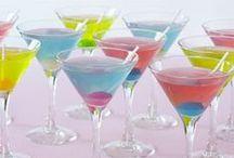 Adult Drinks / by Jennifer Williams