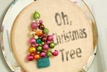 Oh, Christmas Tree / by Terri Ray Lloyd