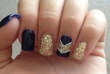 nails / by Taylor Scott