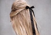 ··⊱ long hair / by ᶫᵒᵛᵉᵧₒᵤ  ~ Julia