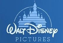 Disney Happiness! / by Annie Downey
