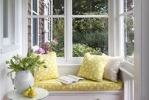 Home Improvements...My Way / by Becki Wilkinson Alvaro
