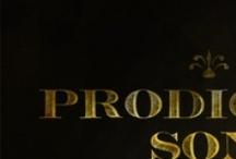 Prodigal Son / by Cincinnati Ballet