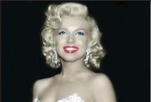 Marilyn / by Chris Barnes