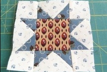 quilting  / by Beth Smith