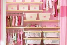 Neurotic organizing / by Sew Sweet Cottage