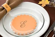Thanksgiving / by Sew Sweet Cottage