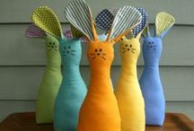 Easter / by Sew Sweet Cottage