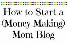 Blogging101 / by Amy Fennell