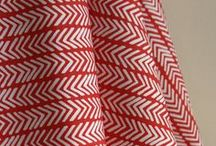 Fabric / by Sew Sweet Cottage