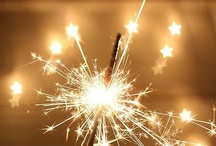 ··⊱ sparkler llumine / by ᶫᵒᵛᵉᵧₒᵤ  ~ Julia