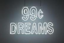 ··⊱ néon dream,  lucecitas / ~~ i dream in néon ~~ / by ᶫᵒᵛᵉᵧₒᵤ  ~ Julia