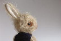 ··⊱ bunny le lapin / ~~ conejos ~~ / by ᶫᵒᵛᵉᵧₒᵤ  ~ Julia