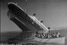 The Titanic / by Chris Barnes