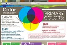 Color Schemes / by Becki Wilkinson Alvaro
