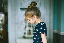 {Kids} / by Laura Betters