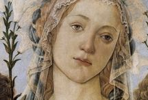 {The New Birth} / Renaissance Art / by Laura Betters