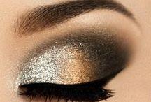 makeup  / by Kristen Levron