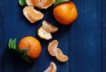 Orange - Makes Us Glow / by Judith Williams
