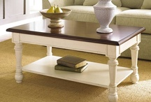 Coffee Tables / Coffee Tables (all styles)- by personal organizer/lifestyle expert Staci Krell 212.714.8005 NY-NJ-CT / by Staci Krell