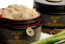 Body Scrubs / Fabulous body scrubs- by personal organizer/lifestyle expert Staci Krell 212.714.8005 NY-NJ-CT / by Staci Krell